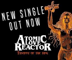 Atomic Love Reactor